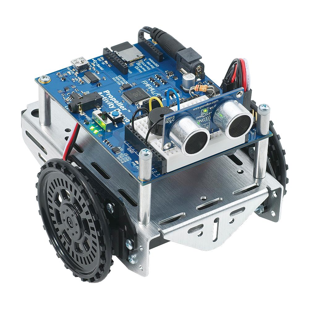 ActivityBot Image